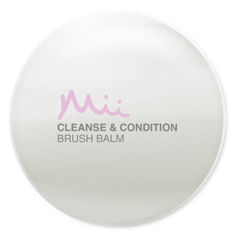 Brushes & Tools - Cleanse & Condition Brush Balm