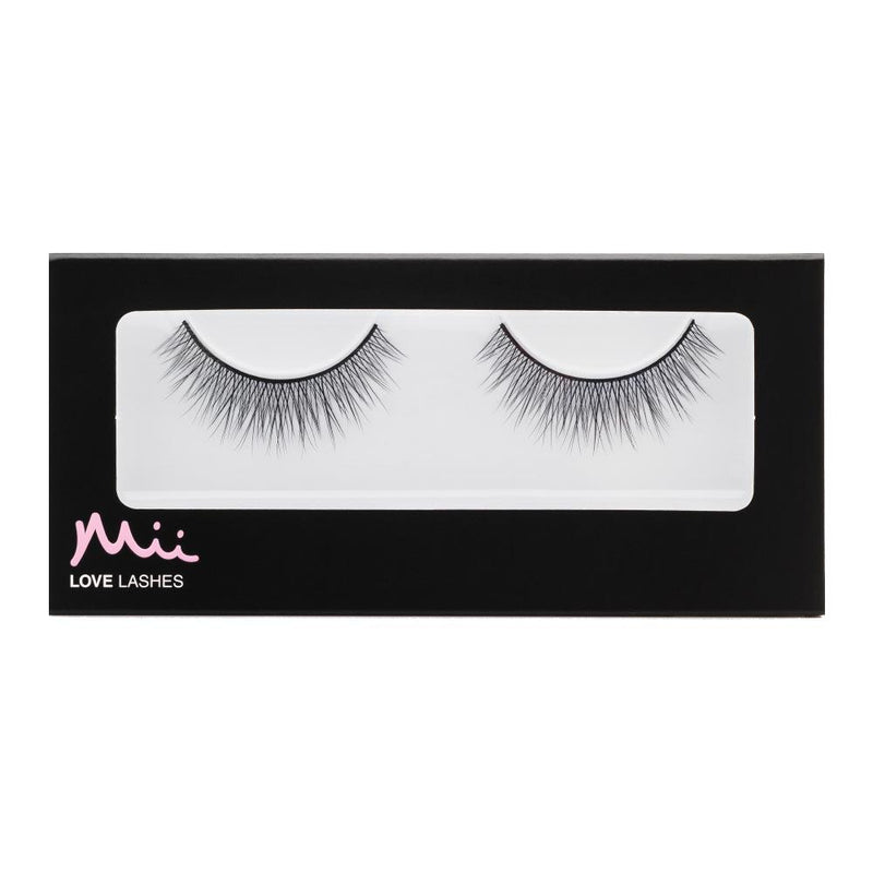 Eyelashes - Love Lashes Simply Charming LA05