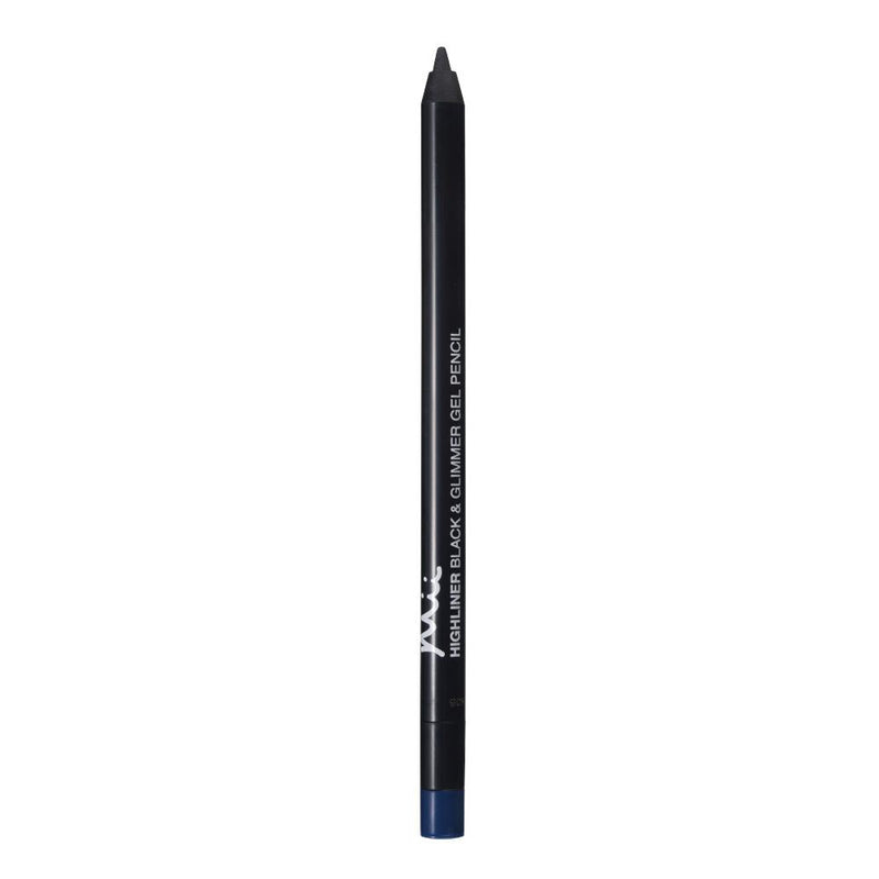 Eyeliner - Highliner Black & Glimmer Gel Pencil HL01