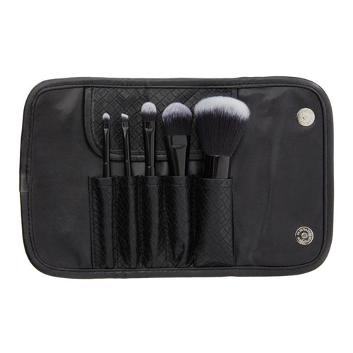 Mini Mii Travel Brush Collection MBR30 Open