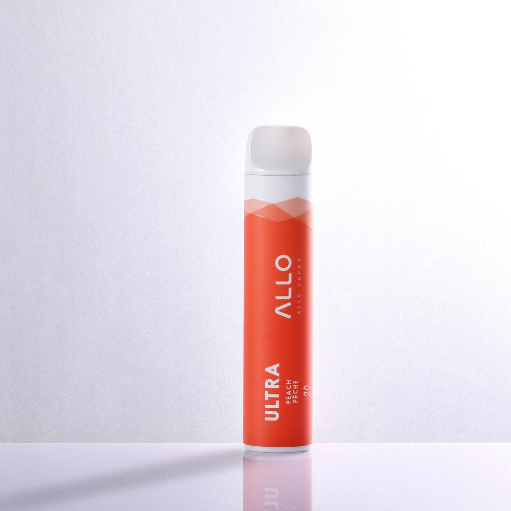 Allo Ultra Disposable - Peach