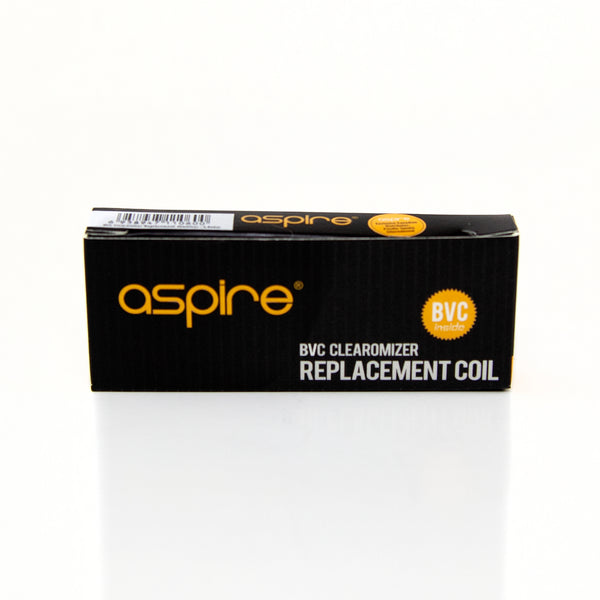 Aspire BVC 1.8 Atomizer