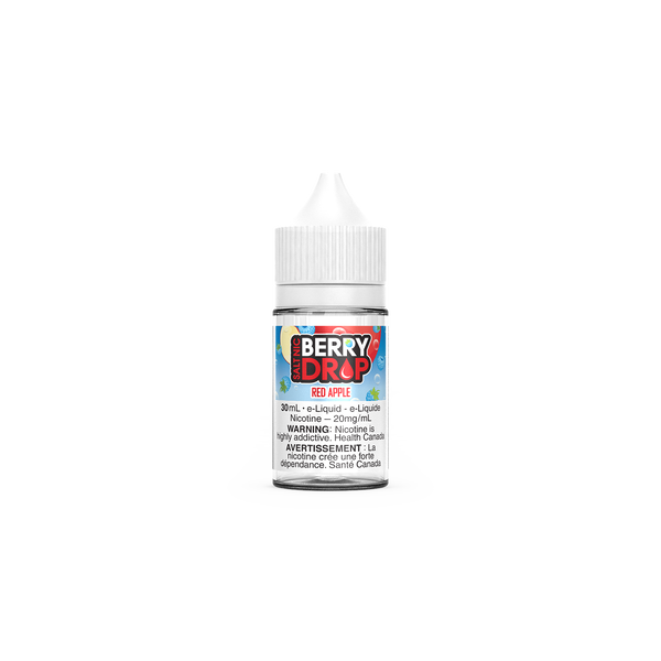 Berry Drop Red Apple Salt