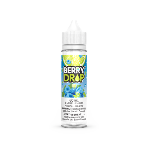 Berry Drop Lime