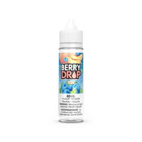 Berry Drop Peach