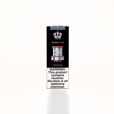 Uwell Crown IV 0.23 Mesh Atomizer