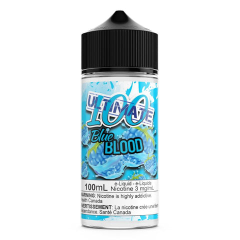 Ultimate 100 Blue Blood