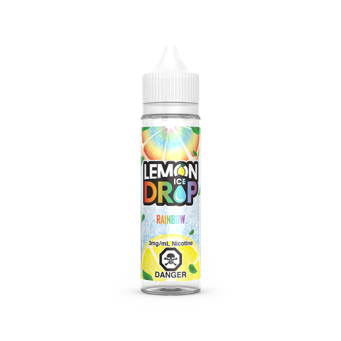 Lemon Drop Ice Rainbow