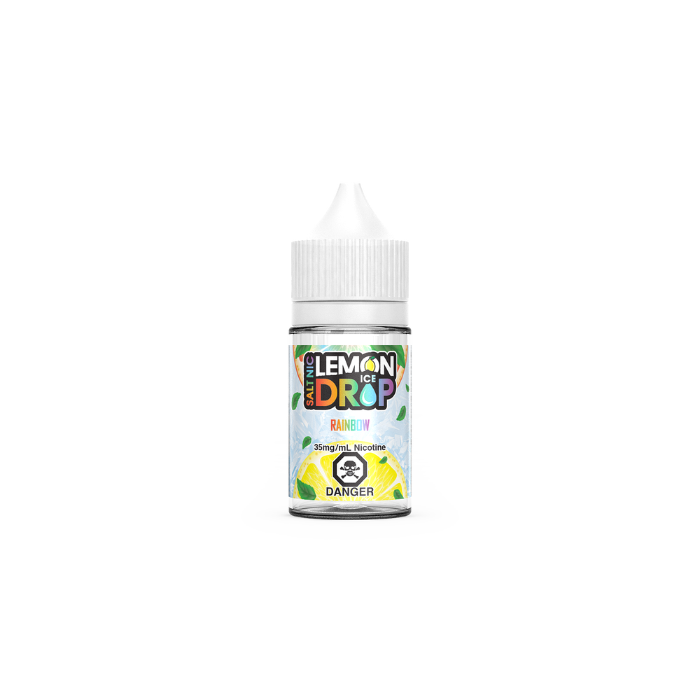 Lemon Drop Ice Rainbow Salt