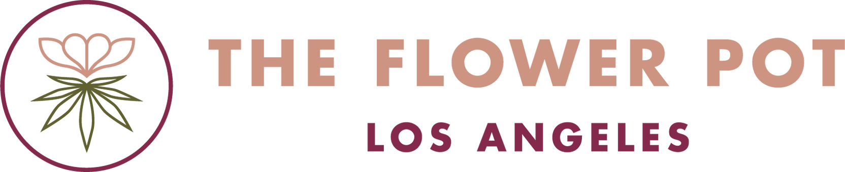 The Flower Pot LA
