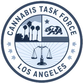 The Los Angeles Cannabis Task Force