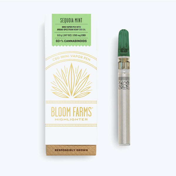 CBD Mini Vapor Pen
