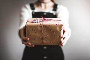 Sustainable Shopping and DIY Gifts