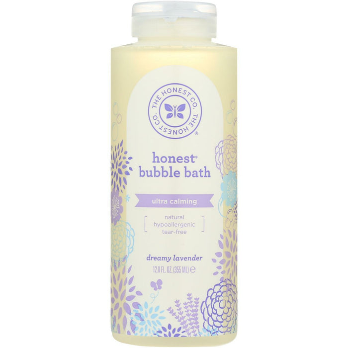 Bubble Bath - Truly Calming - 12 Fl Oz