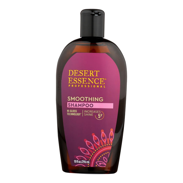 Smoothing Shampoo - 10 Fl Oz