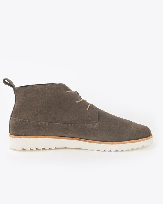 Cusco Flex Chukka Slate Grey