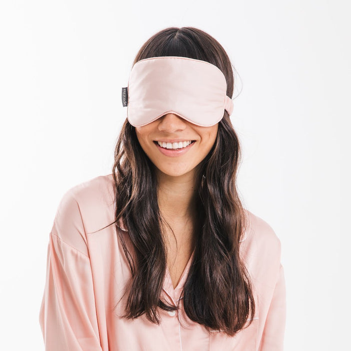Bamboo Lyocell Eye Mask