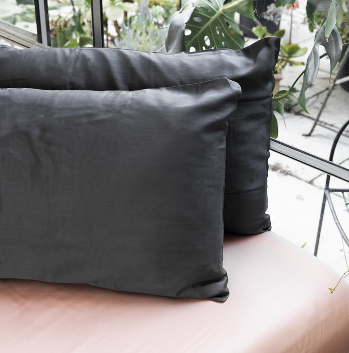 Bamboo Lyocell Pillowcase Set
