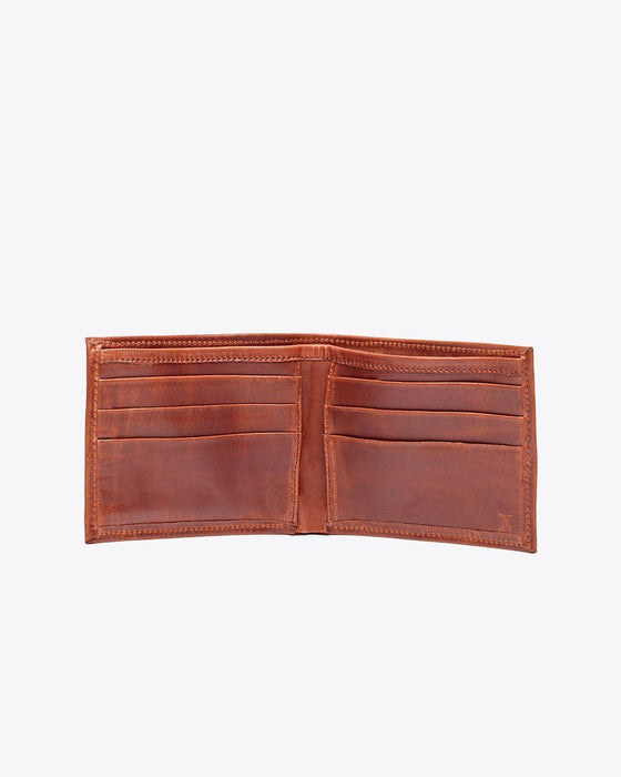 Brewer Wallet Brandy
