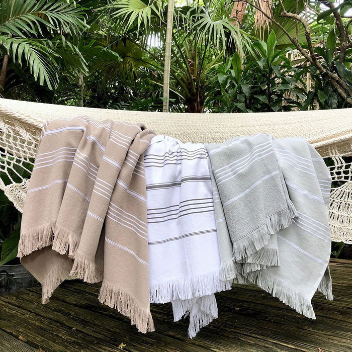 Classic Terry Turkish Towel