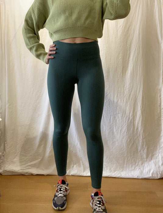 Aspen Leggings: Ivy