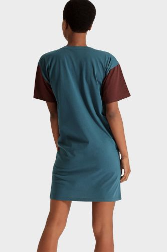 LUNA T-SHIRT DRESS