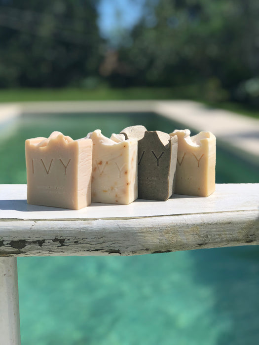Luxury Natural SOAP BARS