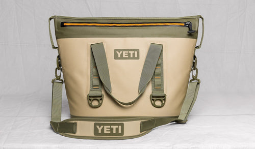 The Yeti Hopper 30
