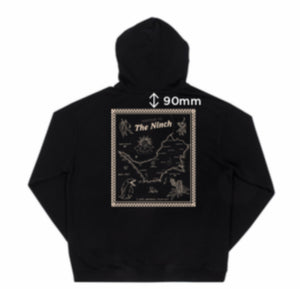 The Ninch hoody