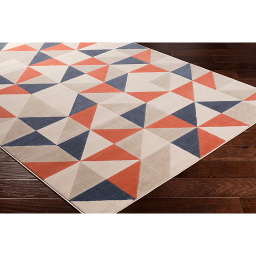 City Area Rug-2314 - Uniquely Living
