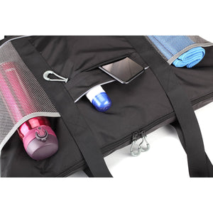 Gym Yoga Tote Bag for Men and Women