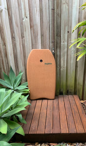 corky Body Board