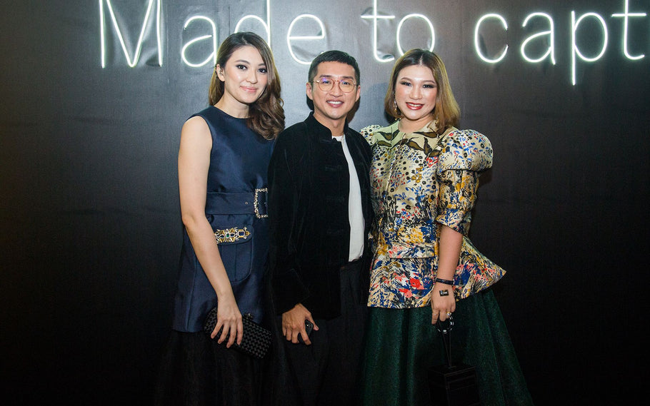 A Fête Of Local Fashion Talent At The Mercedes-Benz Fashion Week 2019 Gala