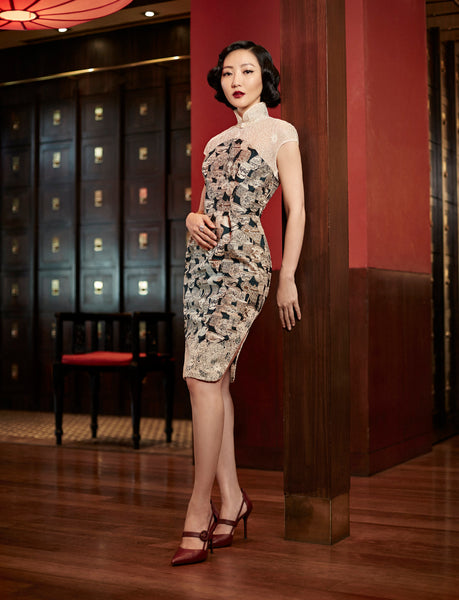 Cheongsam will never lose its appeal – here's why