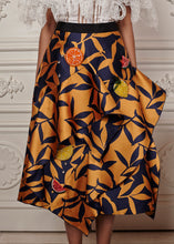 Load image into Gallery viewer, Lucia Full Midi Skirt with pockets
