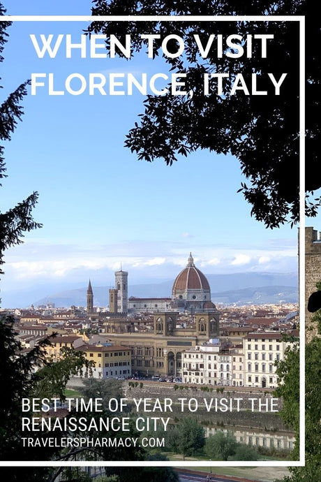 When Is the Best Time to Visit Florence? The Answer May Surprise You
