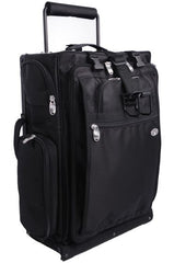 Luggage Works Stealth Air Suitcase