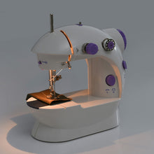 Load image into Gallery viewer, Mini Portable Sewing Machines