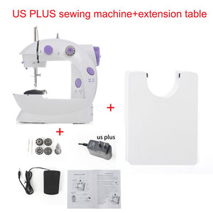Mini Portable Sewing Machines