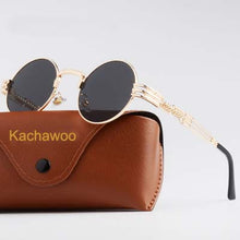 Load image into Gallery viewer, steampunk sunglasses kachawoo