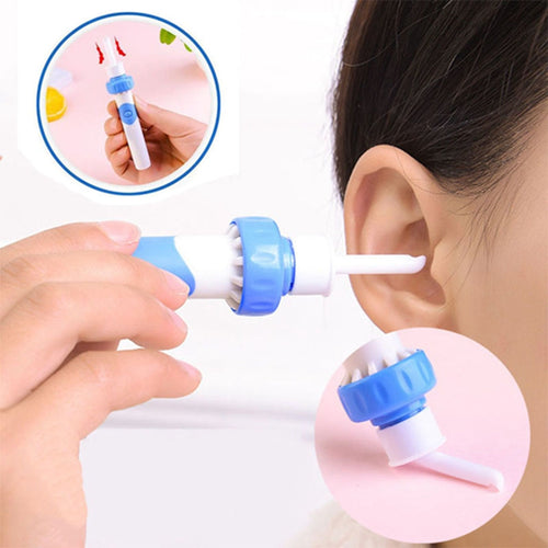 Ear Cleaner Electric Earwax Spoon
