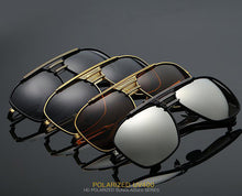 Load image into Gallery viewer, Designer Sunglasses for Men