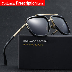 Customize Prescription Sunglasses