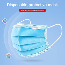 Load image into Gallery viewer, Antivirus Mask Anticorona Glove Protective Goggles Alcohol Cotton Disinfection Pad
