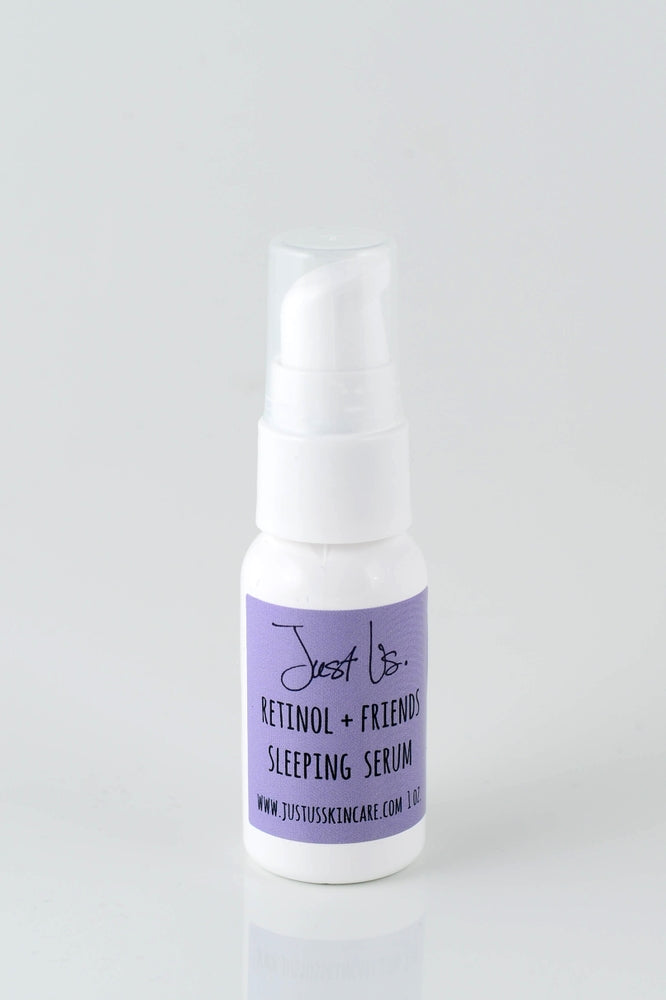 Retinol + Friends Sleeping Serum