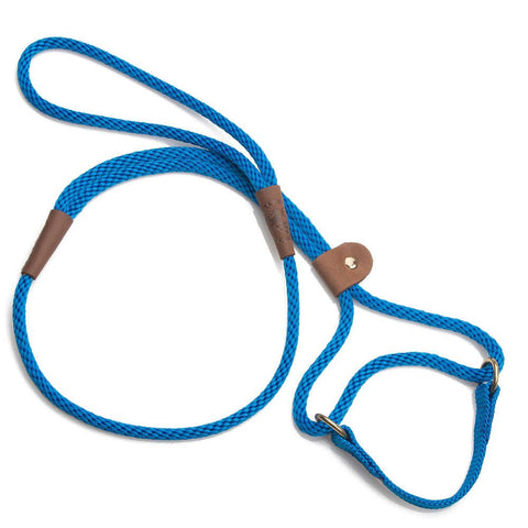 Mendota Dog Walker Martingale Lead