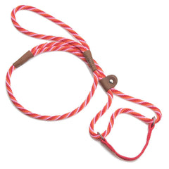 Mendota Dog Walker Martingale Lead Taffy