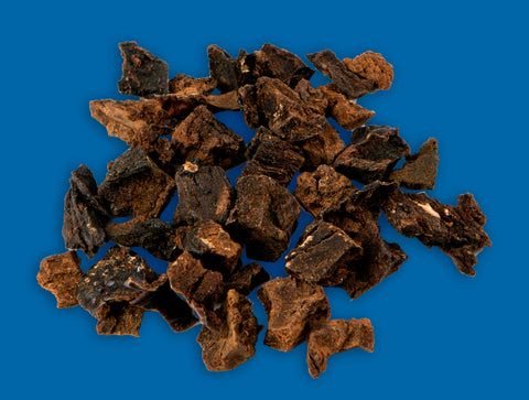 Copper Fox Natural Dog Treats Liver Tips