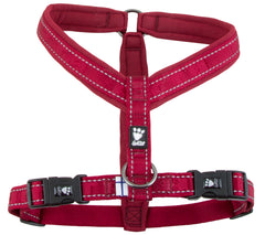Hurtta Casual Y-Harness Lingon