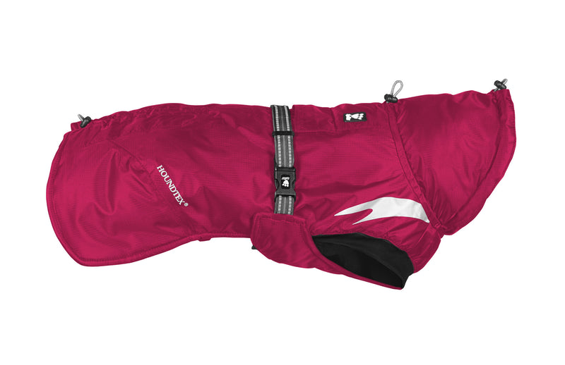 Summit Parka Cherry